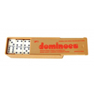 Doublesix Ivory Dominoes