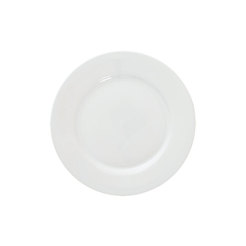 Great White Winged Plate 6.5 inch 17cm