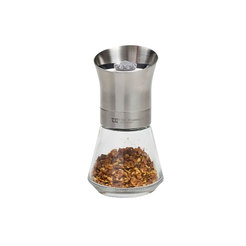 Crushgrind Spice Mill Stainless Steel 12.5cm