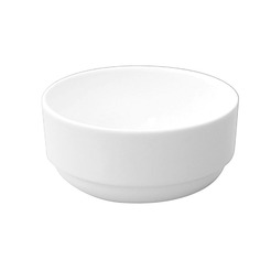 Alchemy White Soup Bowl 27.5cl