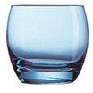 Salto Spirit Glass 11 1/4oz Ice Blue