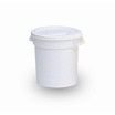 Bin Stackable Polyethylene 37.9ltr