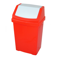 Swing Lid Bins Category Image