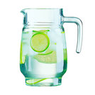 Tivoli Glass Jug 2 3/4pt