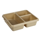 Cambro Meal Delivery Tray 3 Compartment