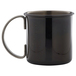 Straight Gun Metal Mug 50cl/17.5oz