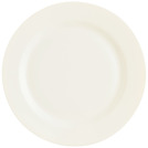 Intensity Plate White 25.5cm