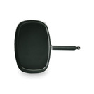 Frying Pan Non-Stick Aluminium 38cm Rectangular