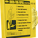 Over-The-Spill Safety Station Kit Refill Pads