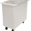Bulk Storage Bin Slide Back Lid 129ltr