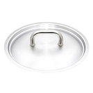 Matfer Excellence Sauce Pan Lid, 11 Inch Dia.