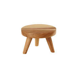 Small Round Stand H10cm x D15cm