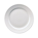 Connaught Plate White 16cm