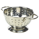 Mini Colander Stainless Steel 10 x 6.2cm