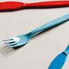 Plastic Cutlery By Harfield