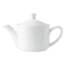 Monaco Vogue Lid For Teapot B7988 White