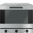 Smeg Commercial ALFA43GH Convection Oven w.Grill 3kW