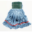 Kentucky Mop Head Blue