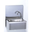 Hand Wash Basin with Upstand