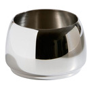 Signature Sugar Bowl S/Steel 14cl Heavy Gauge