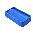 Swing Lid for Svelte Containers, Blue