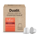 Dualit NX Nespresso Capsules - Indian Monsoon