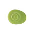 Dignity Universal Saucer Green Ceramic