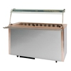 Versicarte Plus VCRW4 Refrigerated Top with Gantry