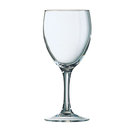 Elegance Wine Glass 11oz Lined 250ml