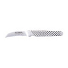 Global Knives Peeling Knife 2 1/3 inch Curved Blade