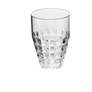Tiffany Tall Tumbler 510ml Clear