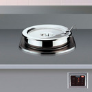 Heat-Max Heated Well Single Built In 10 Litre