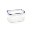 Clip & Close Container 2.4ltr Rectangular