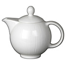 Spyro Lid For Teapot BA586 White