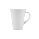 Menu - Beverage Flared Mug White 34cl