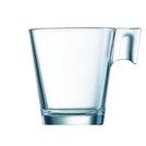 Arcoroc Aroma Clear Glass Cup 7.5 oz 22cl