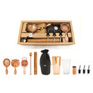 Bonzer Heritage Bar Kit Copper