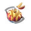 Apple & Pear Slicer Aluminium