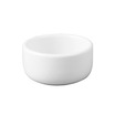 Classic White Butter Dish Stackable 6cm