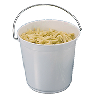 Kitchen & Food Buckets Category Image