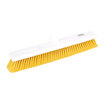 Abbey Hygiene Broom Head Soft 45cm Yellow