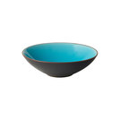 Soho Stoneware Aqua Blue Bowl 7in 18cm