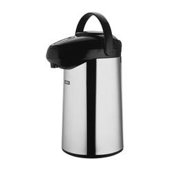 Airpot 3 7ltr S/S Liner Push Button Pump Action | Airpots & Beverage