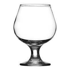 Capri Brandy Glass 9 1/4oz
