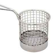 Frying & Spaghetti Baskets Category Image