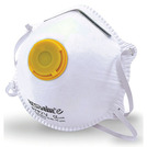 Respair E FFP2V Box of 10 Valved Masks