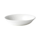 Connaught Bowl White 24.5cm
