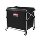 Rubbermaid X-Carts Frame Only For 300ltr Bag