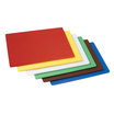 Prepara Chopping Board Blue Poly 45 x 30 x1.2cm