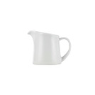 Menu - Beverage Jug White 6cl